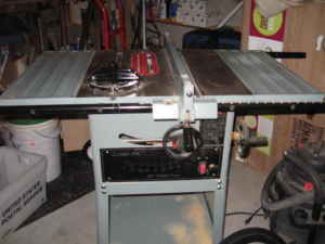 Delta Table Saw Ridgid Forum Plumbing Woodworking And