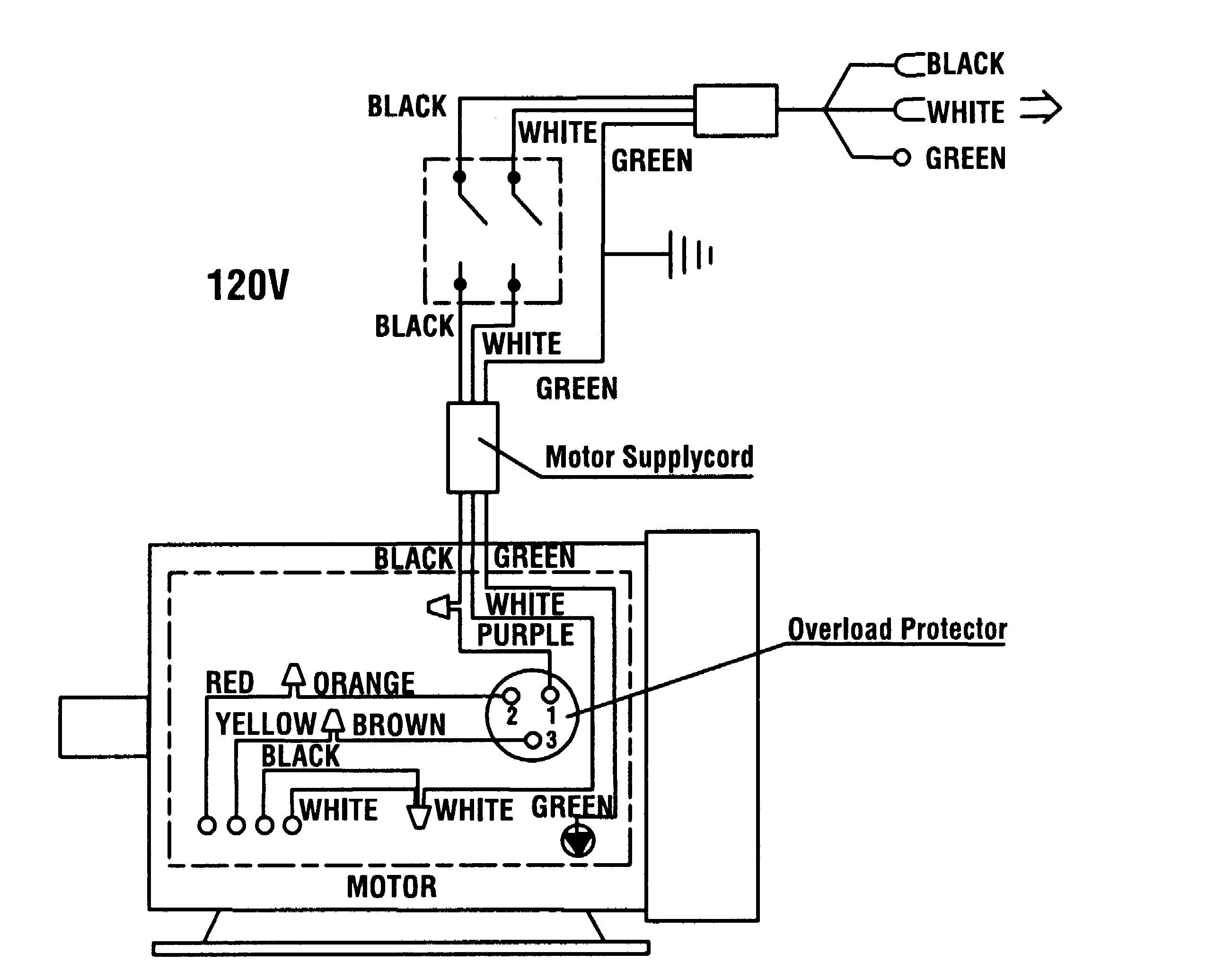 refrigeration wiring diagrams images wheels another peg gator wiring question on new wiring trips breaker