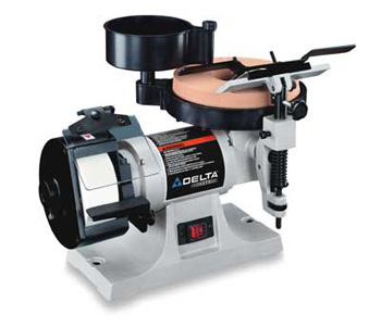 Bench Grinder Vs Work Sharp Ridgid Plumbing Woodworking And Power Tool Forum