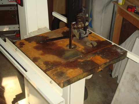 Naval jelly rust remover - RIDGID Forum | Plumbing, Woodworking and