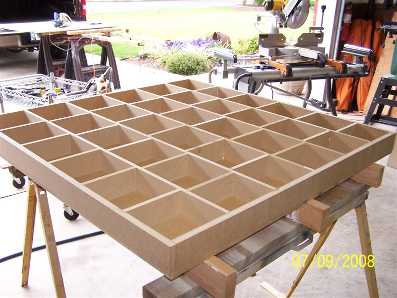 Torsion Box Assembly Table. Torsion Box Assembly Table   RIDGID Plumbing  Woodworking  and