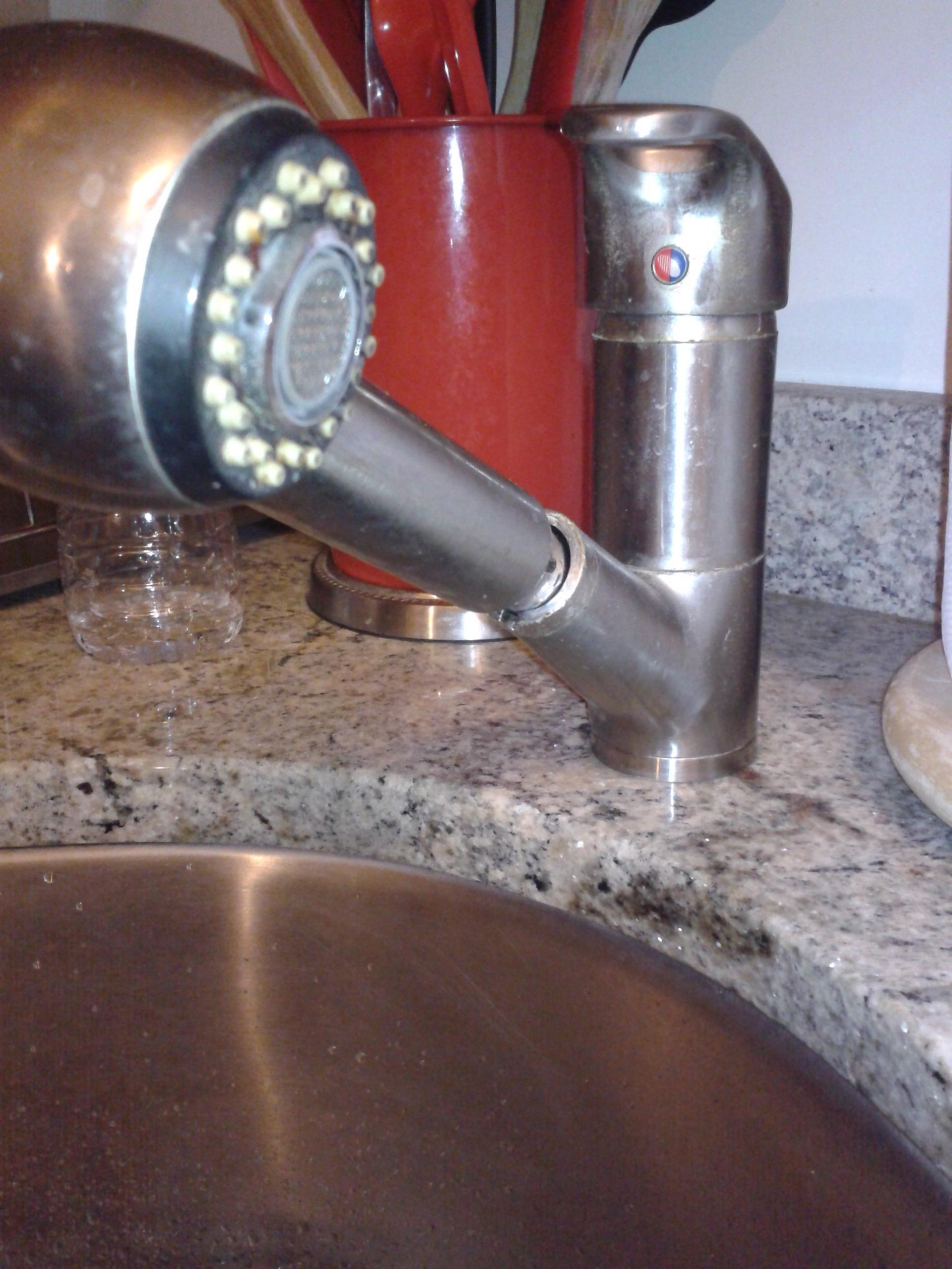 How To Identify Brand Of Kitchen Sink Faucet